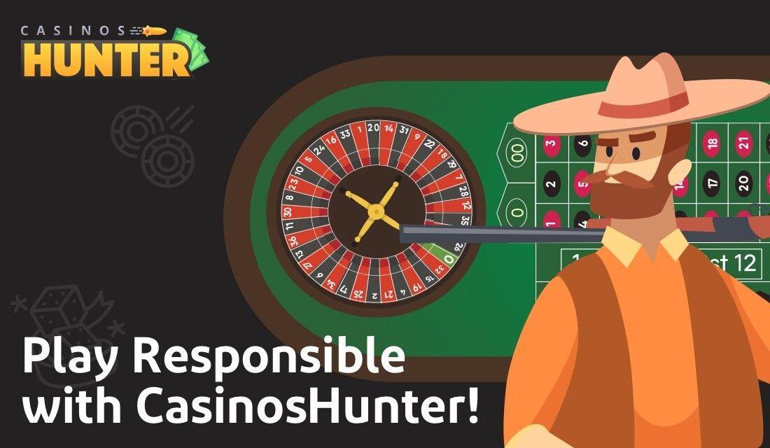Responsible Gambling Casinos Hunter